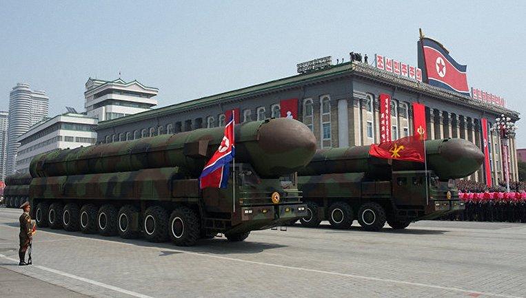 КНДР может начать войну - фото 1