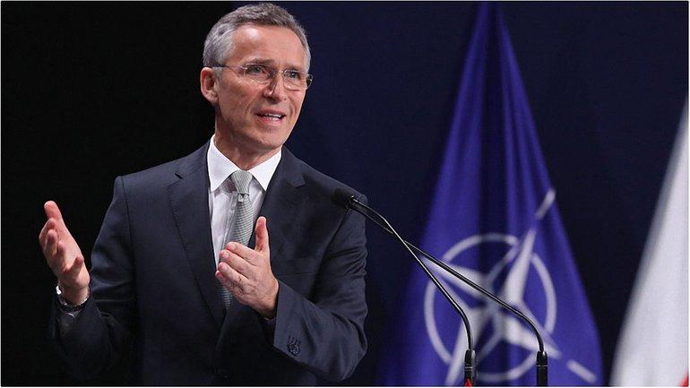 НАТО обещает помочь Украине - фото 1