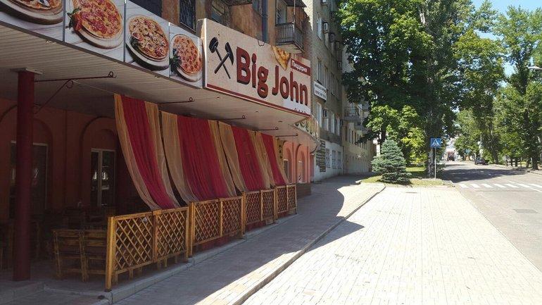 Владельцы донецкой пиццерии продвинули свой бренд в Украине - фото 1