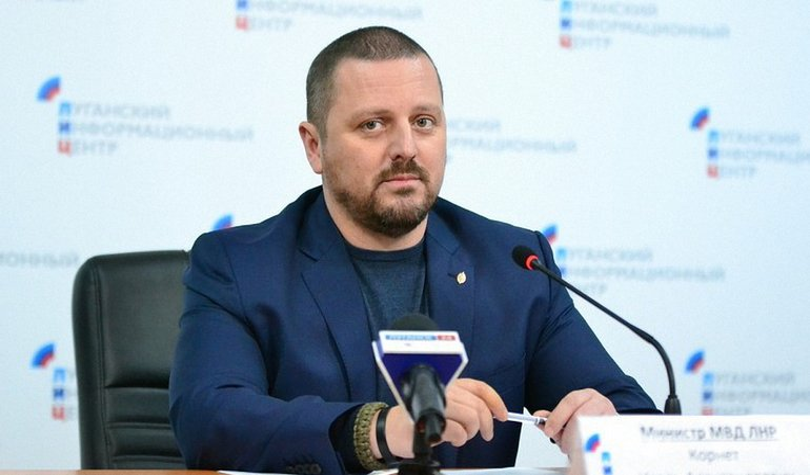 Кремль поддерживает Корнета - фото 1