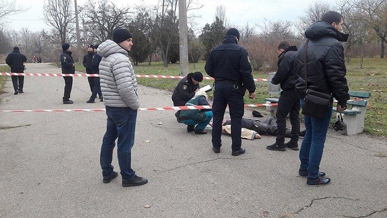 В Николаева 75-летний мужчина совершил суицид - фото 1