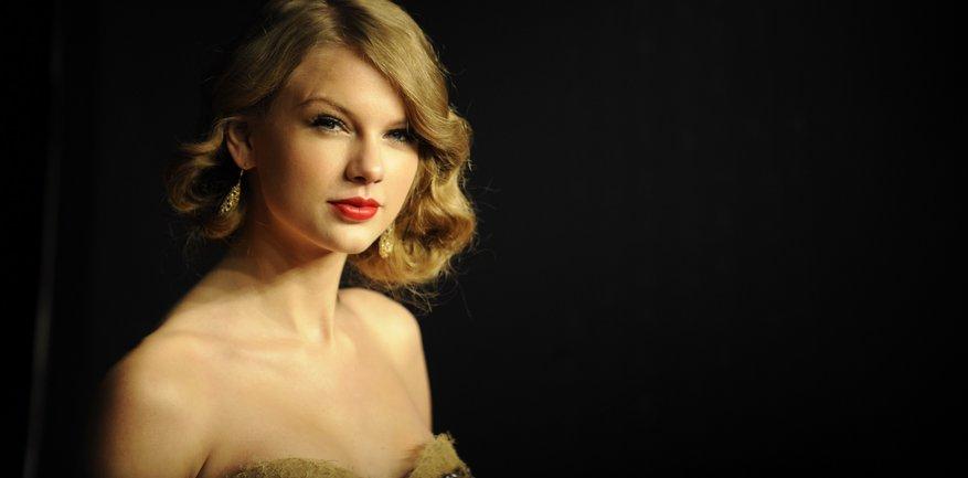 Тейлор Свифт представила альбом Reputation - фото 1