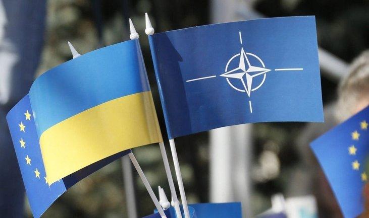 Венгрия срывает планы Украины в НАТО - фото 1