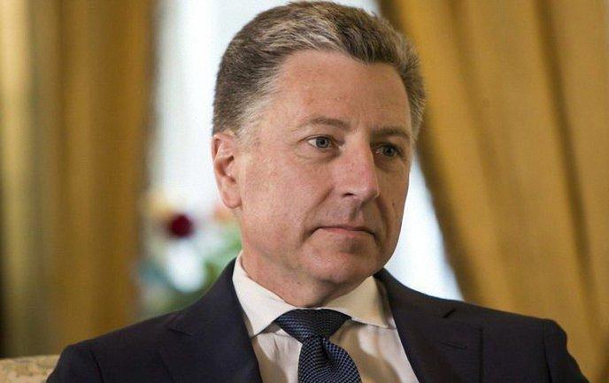 Курт Волкер - специальный представитель США в Украине  - фото 1