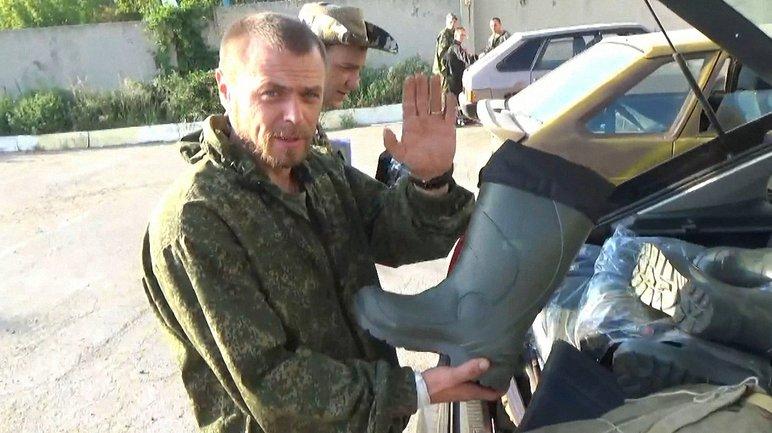 "Террориста ""Мачете"" пристрелили боевики ""ДНР"" - фото 1"