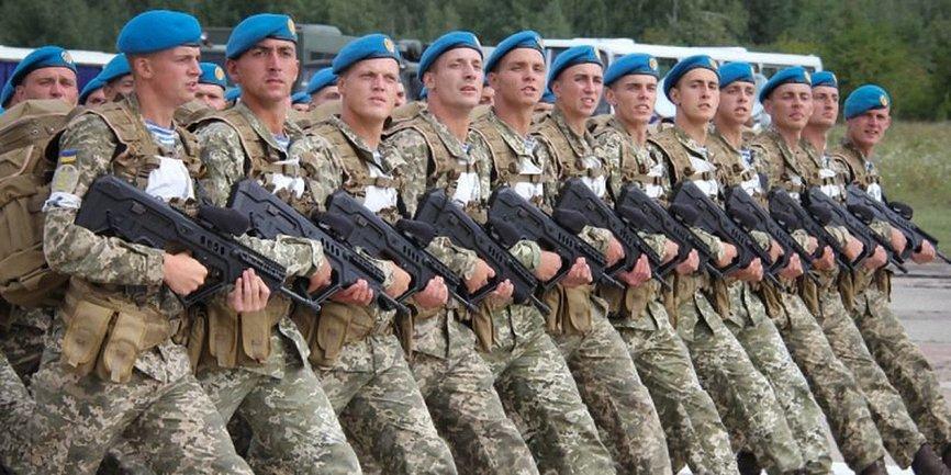 День десантника перенесли на 21 ноября - фото 1