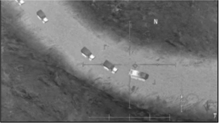 Неопровержимые доказательства по версии российского минобороны - фото 1