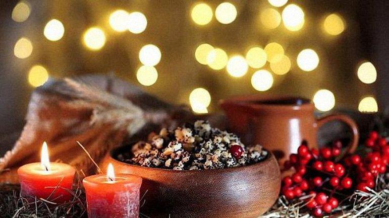 Что можно, а что нельзя есть в Рождественский пост - фото 1