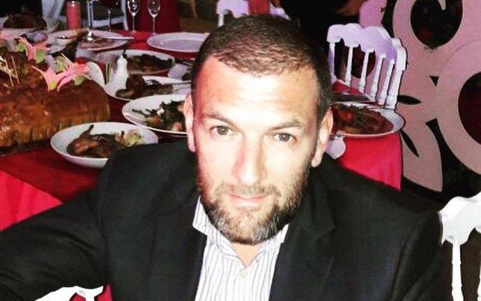 Эдуарда Аксельрода расстреляли в Харькове 4 ноября - фото 1
