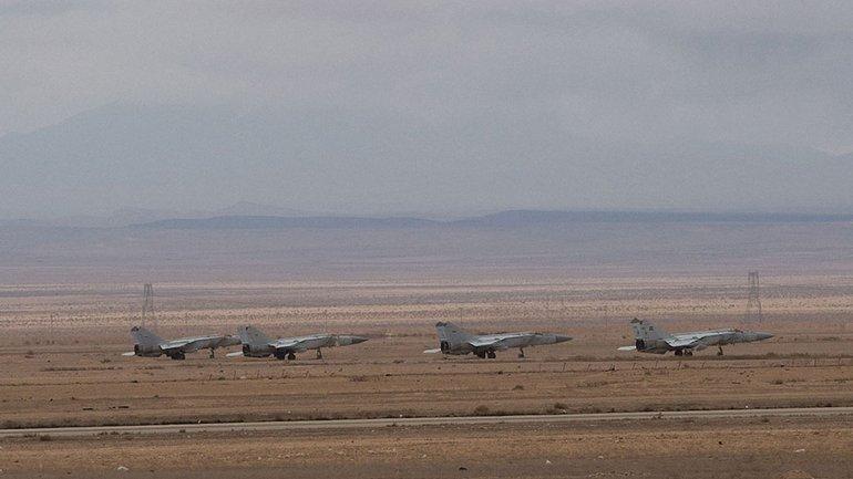 Египет предоставит доступ россиянам к военным базам - фото 1