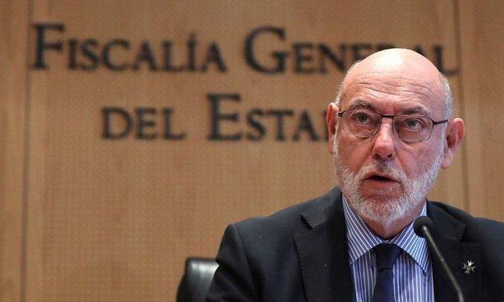 Генпрокурор Испании, собиравшийся судить Пучдемона и компанию, умер - фото 1