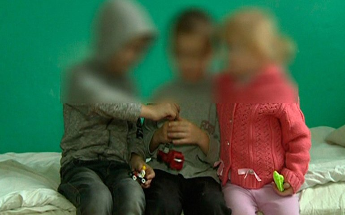 Сейчас дети проходят лечение - фото 1