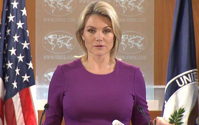 В США не исключают поставок летального оружия в Украину - фото 1