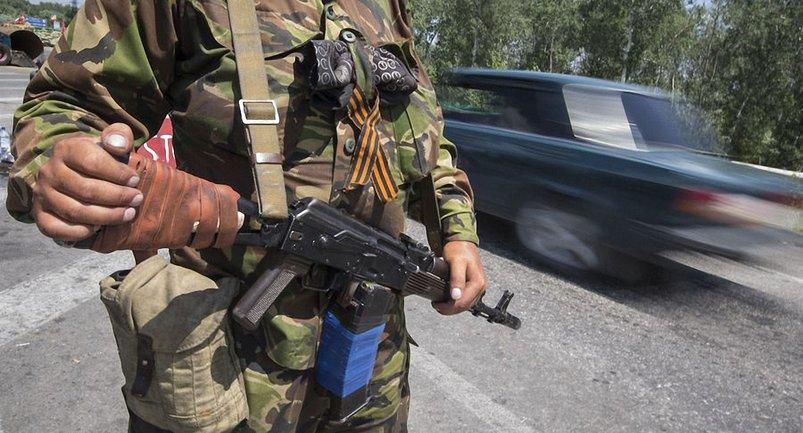 Террорист был в нетрезвом состоянии - фото 1