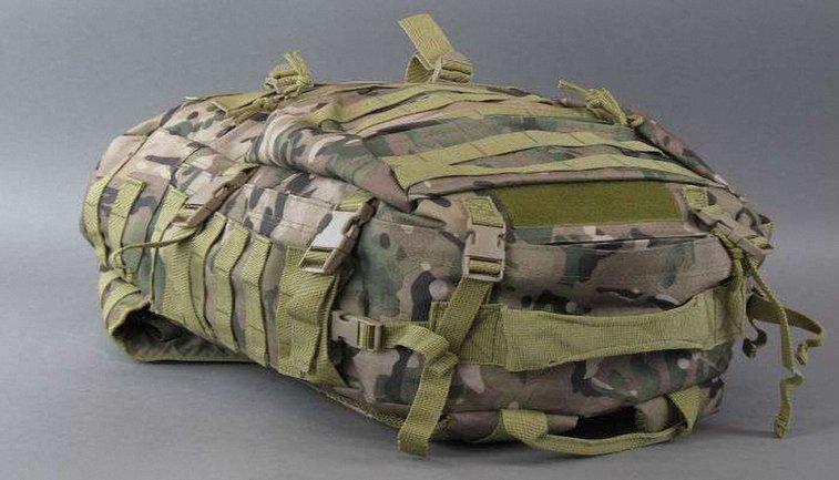 Рюкзаки розбрату - фото 1