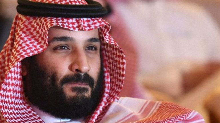 Кронпринц Саудовской Аравии Мохаммед бин Салман - фото 1