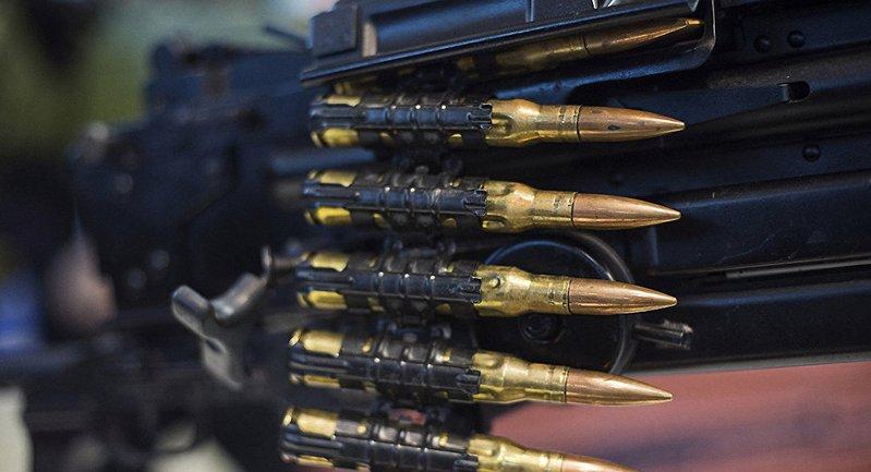 Украина получит 7 тысяч автоматов и миллионы патронов от Литвы - фото 1