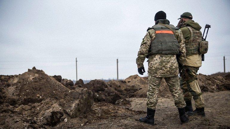 За сутки погибли пятеро бойцов ВСУ - фото 1