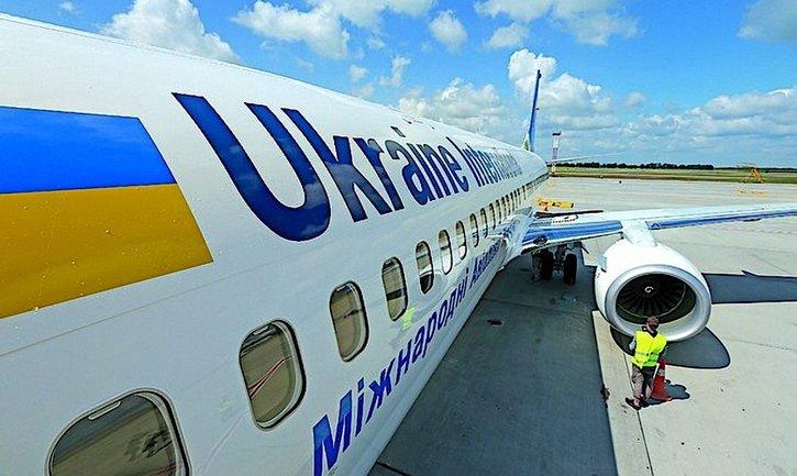 МАУ будут летать из Борисполя в Торонто - фото 1