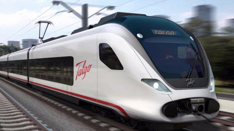 Поезда Talgo хотят закупить у Испании - фото 1