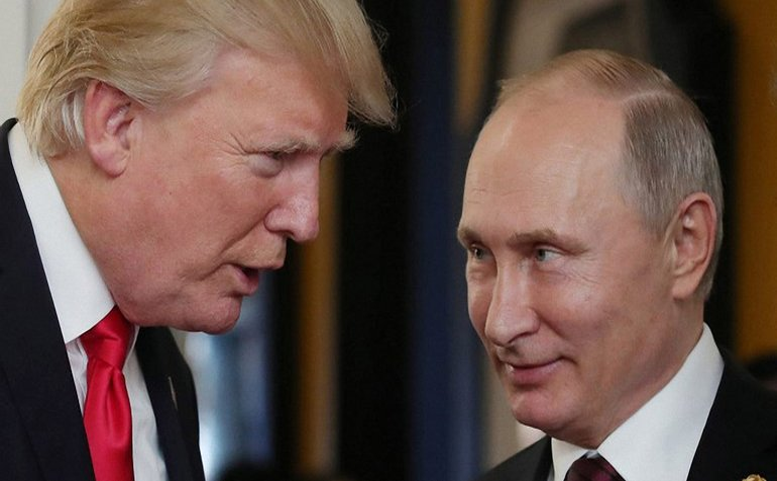 Трамп и Путин поговорили о прекращении войны в Украине - фото 1