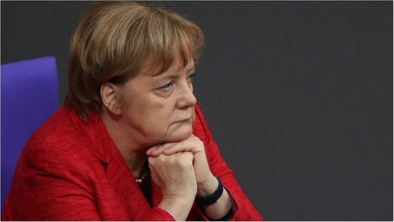 Время Меркель уходит - фото 1