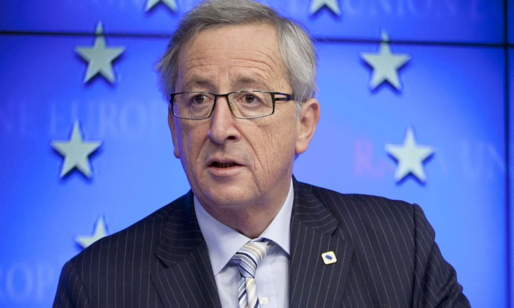 Глава Еврокомиссии Жан-Клод Юнкер - фото 1