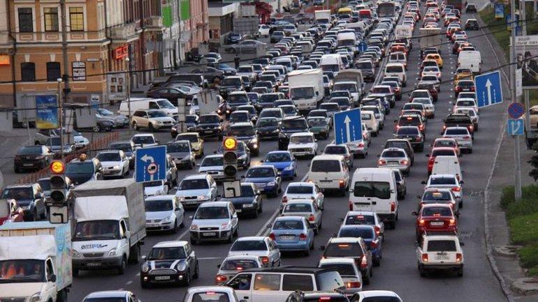 В Украине изменят правила дорожного движения - фото 1