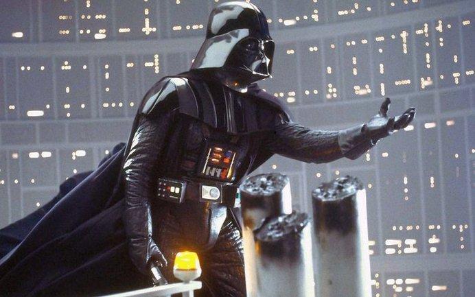 Swarovski выпустили коллекционные фигурки Дарта Вейдера по 10 тысяч долларов - фото 1