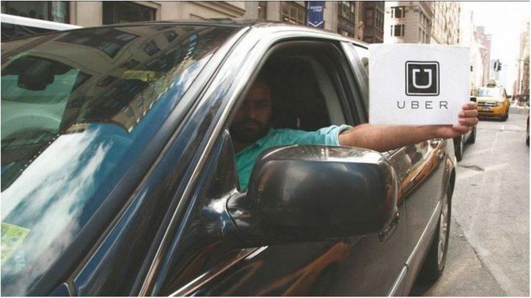 Террорист из Нью-Йорка оказался сотрудником Uber - фото 1