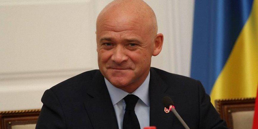 Геннадий Труханов - мэр Одессы - фото 1