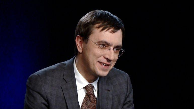 Владимир Омелян - фото 1