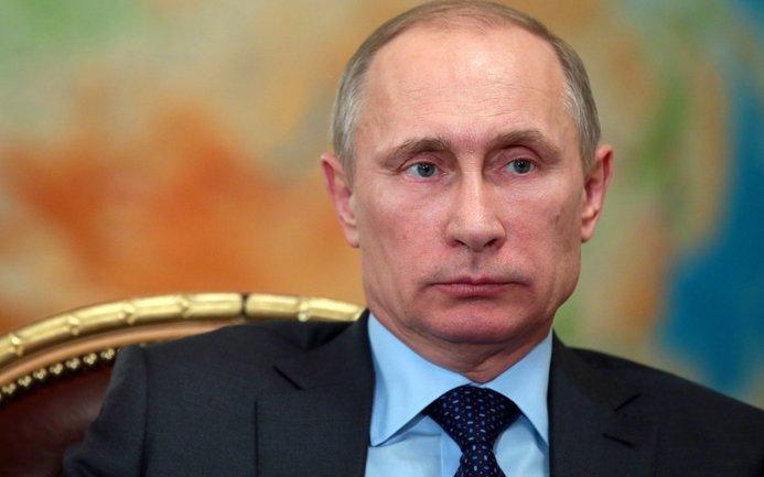 Путин пойдет на переговоры с боевиками - фото 1