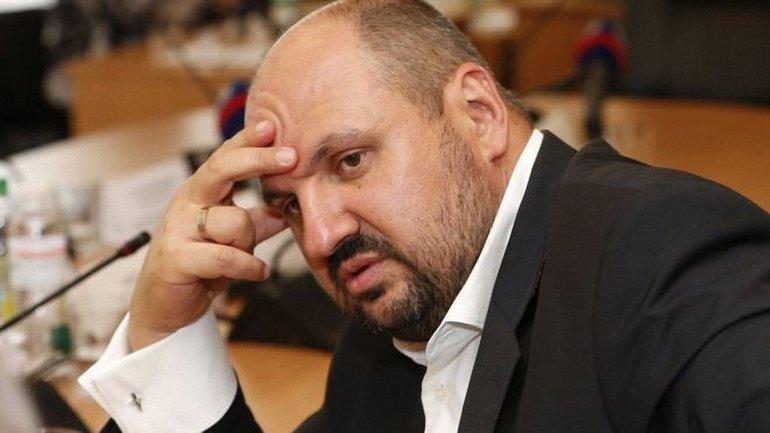 Детективы НАБУ добились ареста счетов Розенблата в Германии - фото 1