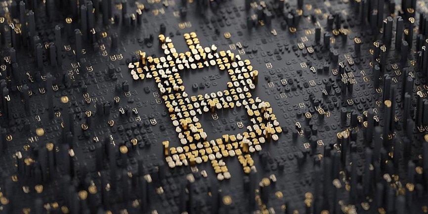 Bitcoin не признают в Украине как платежное средство - фото 1