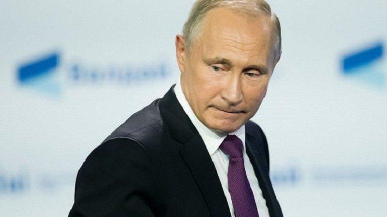 """Встреча Путина и Трампа не состоялась из-за """"определенных формальностей протокола"""" - фото 1"""