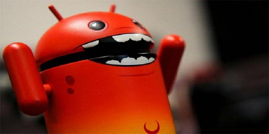 Пользователи, скачивающие неофициальные приложения под угрозой - фото 1