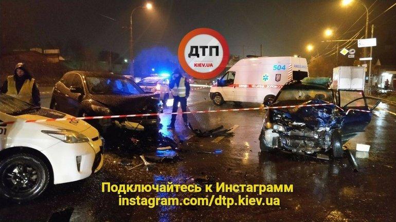 Сотрудник сервисного центра МВД был пьян - фото 1