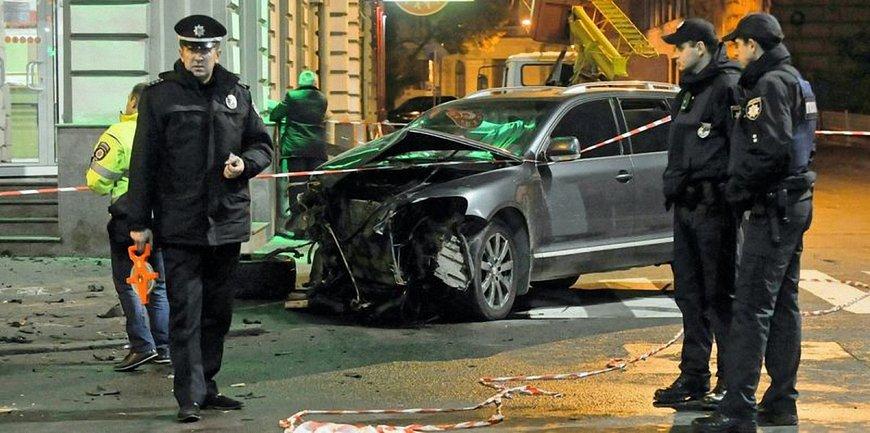 Участники аварии в Харькове хотят повторения следственного эксперимента - фото 1