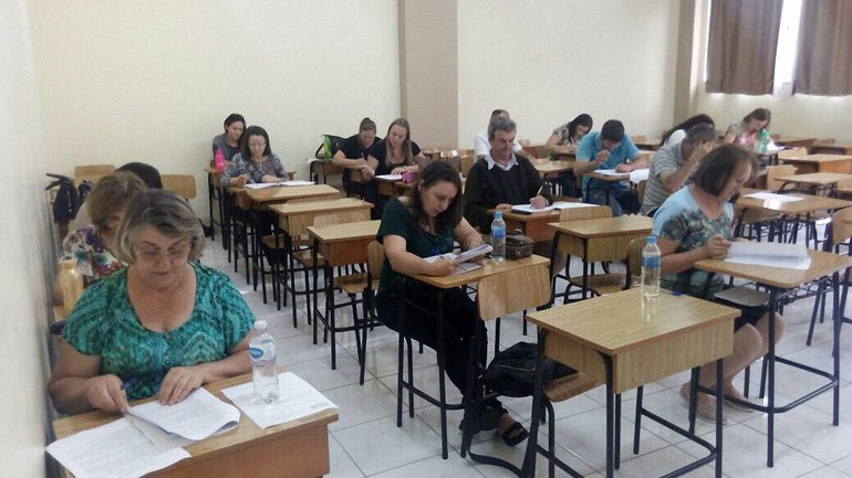 В Бразилии будут преподавать украинский - фото 1