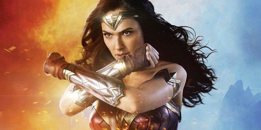 Галь Гадот может обезглавить первый за десятилетия успешный фильм DC - фото 1