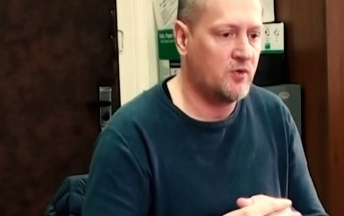 Беларусь обвинила Шаройко в шпионаже - фото 1