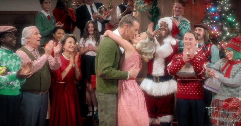 Новый клип Sia - Santa's Coming For Us - фото 1