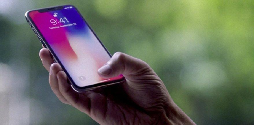 iPhone X в Украине выходит в продажу 8 декабря от 37 999 гривен - фото 1