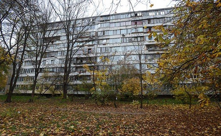 История произошла в многоэтажке на окраине Киева - фото 1