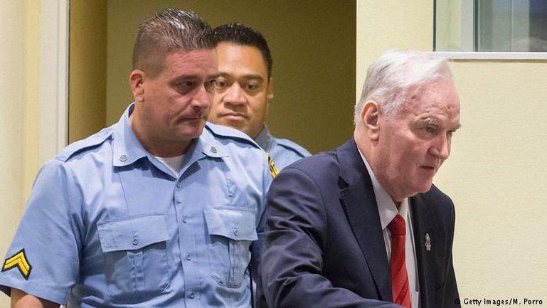 Младича арестовали в 2011 году  - фото 1