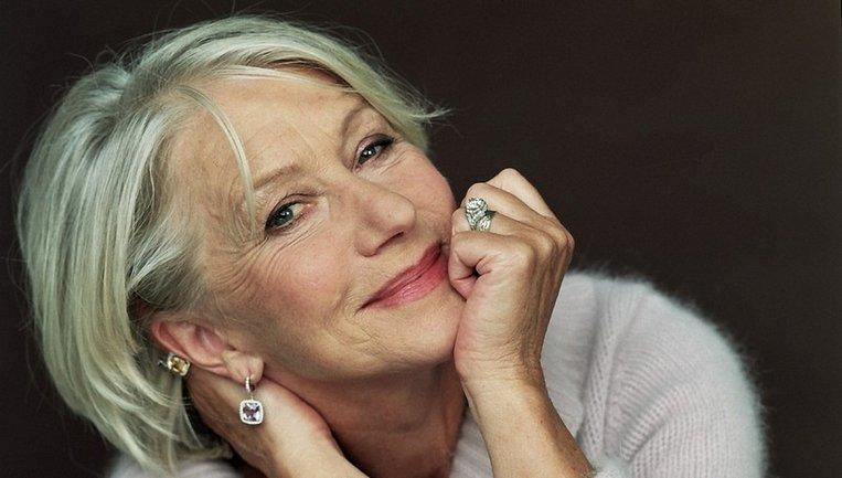 Великолепная актриса - фото 1