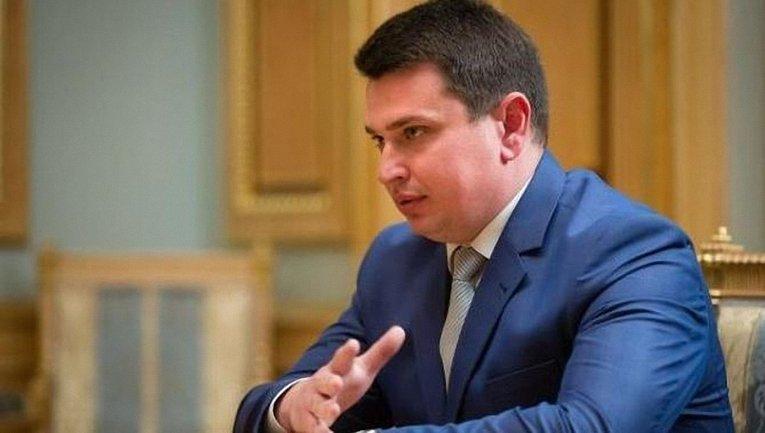 Сытник нарушил административный кодекс Украины - фото 1