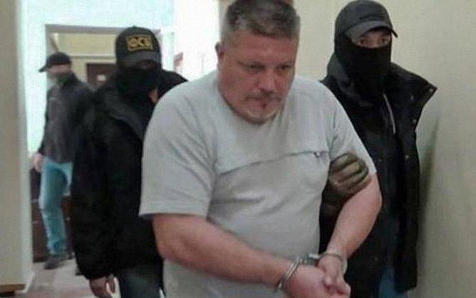 Дмитрия Штыбликова посадили на пять лет - фото 1