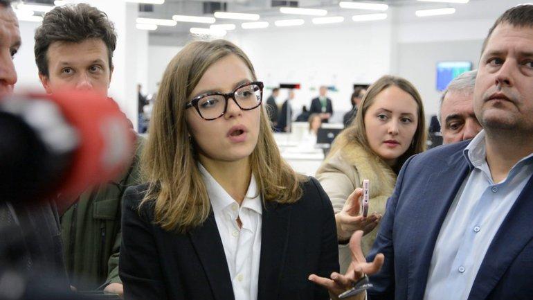 Анастасія Дєєва - заступниця міністра без чіткої зони відповідальності - фото 1